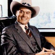 i love jr ewing