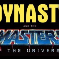 Dynasty Masters Universe